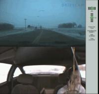 AAA: Sample of Teen Driver Distraction