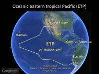 Eastern Tropical Pacific Ocean