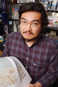 Dr. Masashi Yanagisawa, UT Southwestern Medical Center