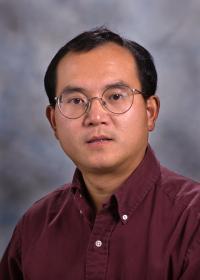 Chun Li, Ph.D., University of Texas M. D. Anderson Cancer Center