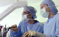 Dr. Nancy Puzziferri and Dr. Atish Chopra, UT Southwestern Medical Center