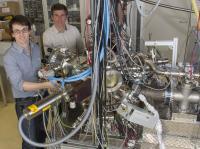 Roland Bliem and Gareth Parkinson, Vienna University of Technology
