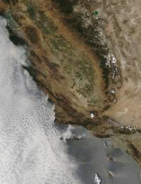 Sand and Soberanes Fires Still Blazing in California