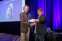 Howes Scholar Award Presentation