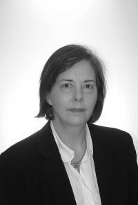 Ellen Burgess, M.D., University of Calgary