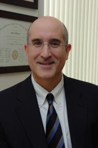 Saul Weingart, M.D., Ph.D., Dana-Farber Cancer Institute