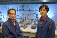 Yu Seung Kim and Kwan-Soo Lee, DOE/Los Alamos National Laboratory