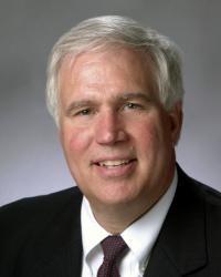 Richard Meserve, Carnegie Institution