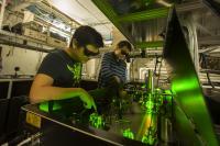 J.R. Macdonald Lab Receives Nearly $8 Million DOE Grant Renewal