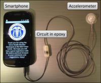 Accelerometer Device