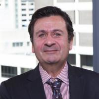 Dr. Didier Merlin, Georgia State University