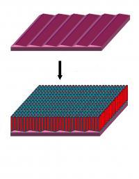 Dense Chip Schematic