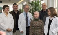 Stem Cells to Treat Crohn's Disease