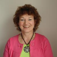 Dr. Anna Gavin
