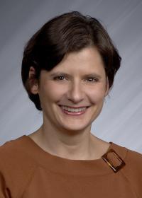 Caroline Carney Doebbeling, Indiana University