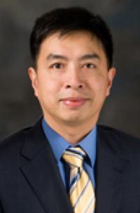 Shiaw-Yih Lin, Ph.D., M. D. Anderson