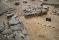 Cetamura Site