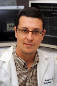 Dr. Alexander Cole, UCF