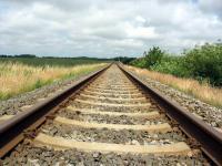 Concrete Railway