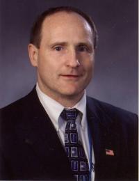 Joseph O'Neil, M.D., Indiana University