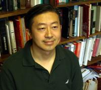 Yi-Yuan Tang, University of Oregon