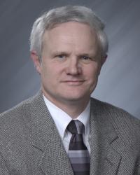 Kurt Kroenke, M.D., Indiana University
