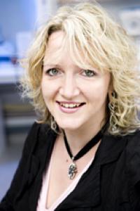 Professor Suzanne Dickson, Sahlgrenska Academy