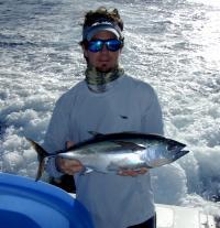 John Steiglitz, University of Miami Rosenstiel School of Marine & Atmospheric Science