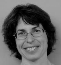 Dr. Laura Rosen, American Friends of Tel Aviv University