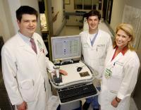Jason Martin, Michael Hooper and Lisa Weavind, Vanderbilt University