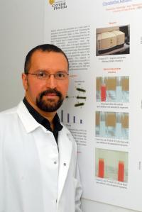 Dr. Manuel Perez, University of Central Florida