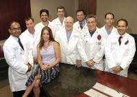 University of Cincinnati Transplantation Team