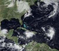 2008 Hurricanes