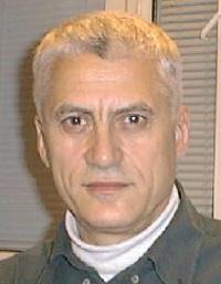 Professor Leonid Yaroslavsky, Tel Aviv University