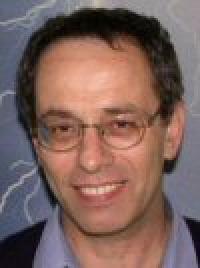 Professor Pinhas Alpert, Tel Aviv University