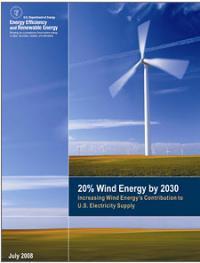 Wind Power Report