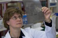 Dr. Jane Visvader, Walter and Eliza Hall Institute