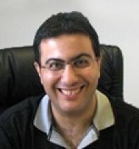 Dr. Yaniv Assaf, Tel Aviv University