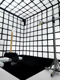 NPL Smart Chamber