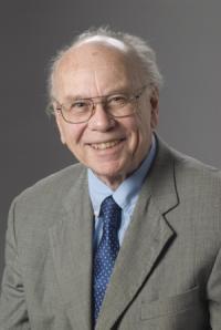 Murray Straus, University of New Hampshire