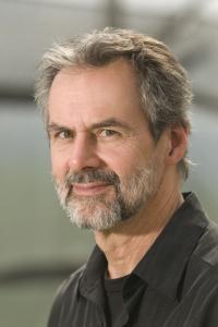 Richard Veilleux, Virginia Tech