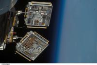 ORMatE-1 on-Orbit ISS