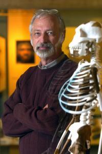 Dr. C. Owen Lovejoy, Kent State University