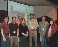 SFAF 2009 Organizers