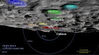 Cabeus Crater
