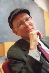 George Whitesides, 2007 Priestley Medal winner
