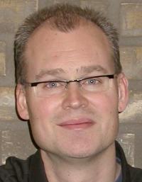 Fabian Taube, University of Gothenburg