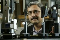 Ashutosh Chilkoti, Duke University
