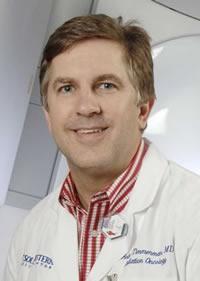 Dr. Robert Timmerman, UT Southwestern Medical Center