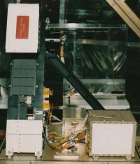 SSULI Instrumentation